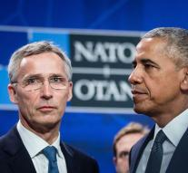 NATO will manage missile shield