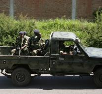 Nearly 90 deaths from attacks Burundi