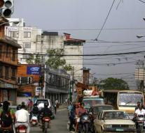 Nepal bans old cars from streets
