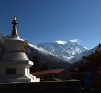 Nepal wants to measure height Mount Everest again