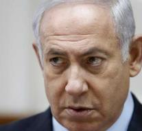 Netanyahu wants Iranian troops away from Syria
