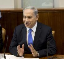 Netanyahu says trip to Germany off