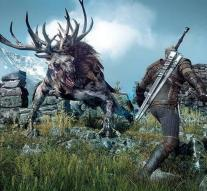 Netflix is ​​going to make Witcher series
