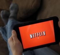 Netflix unreachable by cyber attack