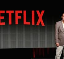 Netflix: 'We know what you watched, when, how long'