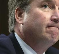 New accusations to address Kavanaugh