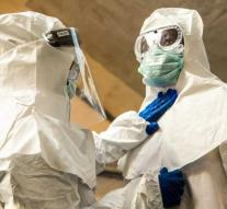 New Ebola cases in Congo