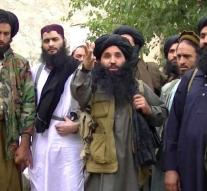 New leader for Taliban in Pakistan