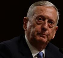 New Pentagon chief praises NATO