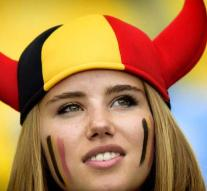 New World Cup babe has to watch out: Axelle fell from a pedestal