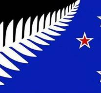 New Zealand chooses new flag- maybe