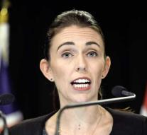 New Zealand government agrees on arms law