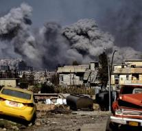 'No evidence of chemical weapons in Mosul '