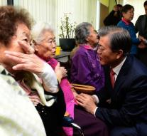 No money for Korean comfort women