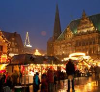 ' No threat to German Christmas markets '