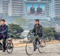 North Korea is modernizing, but hunger is never far away