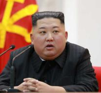 'North Korea recognizes food shortages'