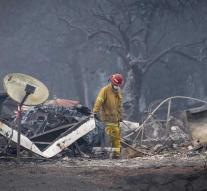 Number of missing California burners above 600