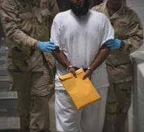 Obama: 18 Guantanamo detainees transfer