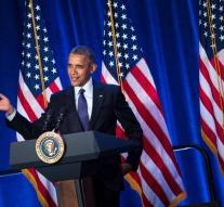 Obama: expansions ISIS combat in Libya