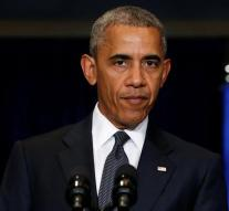 Obama: 'Gunmen cruel, calculating and despicable '