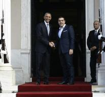 Obama will visit Greece during the 'farewell tour'