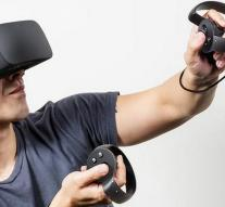 Oculus founder laughs at cheap Fri seats