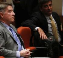 Old billionaire Eike Batista is temporarily free
