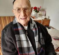 Oldest man in the world (113) passed away