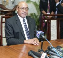 ' OM should continue to prosecute Bouterse '