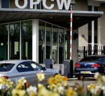 OPCW may now appoint the guilty party