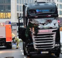 Owner truck driver dead Berlin recognizes: 'Radical'