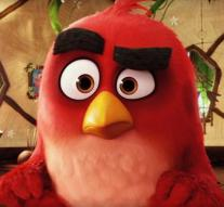 Owners Rovio want to sell half