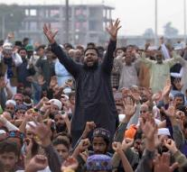 Pakistan disrupted; popular anger after acquittal Christian woman
