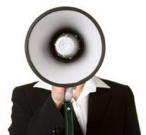 Panasonic develops translation megaphone
