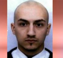 Paris attacker gets tomb