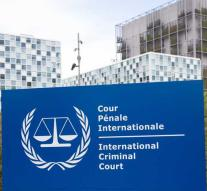 Paris supports International Criminal Court
