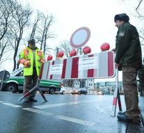 Part Augsburg evacuated because of old bomb