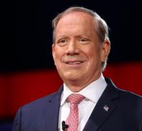 Pataki puts an end to presidential candidacy