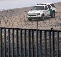 Pentagon reserves the bill for the border fence