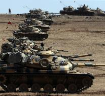 ' Permanent Turkish base near Mosul Iraqi '