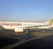 Plane with 149 passengers crashes