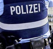 'Planners of attack in Germany arrested'