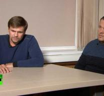 'Poison suspects have nothing to do with Kremlin'