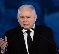 Poland to choose new parliament
