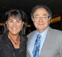 'Police think that Canadian billionaire couple was murdered anyway'