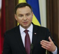 Polish president signs controversial law