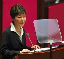 President of South Korea wants additional time