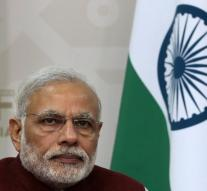 Prime Minister surprise visit India to Pakistan