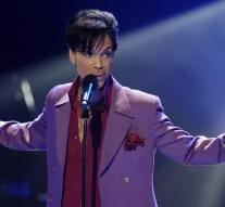 Prince heirs to sue Tidal